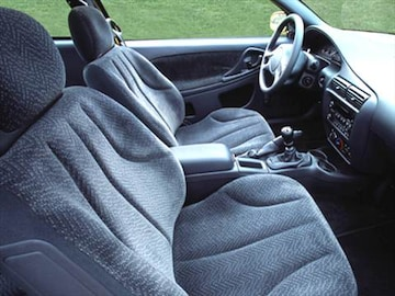 2004 chevrolet cavalier pricing ratings reviews - 2003 chevy cavalier interior parts ...