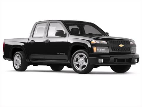 2004 Chevrolet Colorado Z71 News >> 2004 Chevrolet Colorado Crew Cab Pricing Ratings Reviews