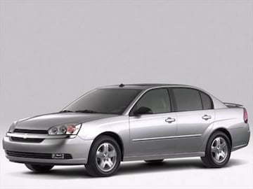 2004 chevrolet malibu pricing ratings reviews. Black Bedroom Furniture Sets. Home Design Ideas