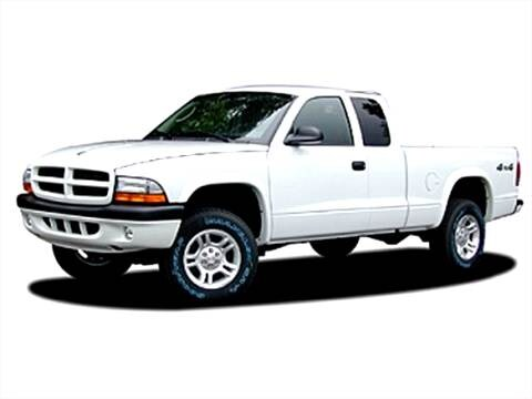 2004 dodge dakota club cab