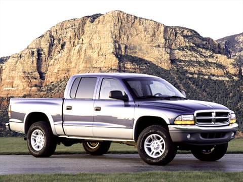 2004 dodge dakota 4x4