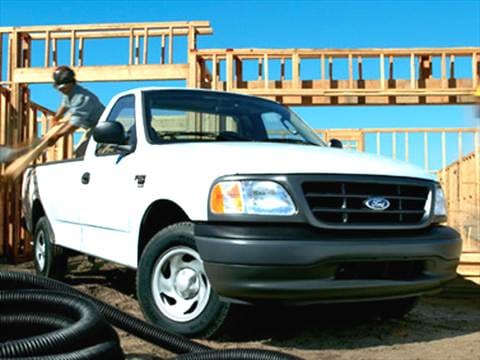 2004 ford f150 heritage regular cab pricing ratings reviews
