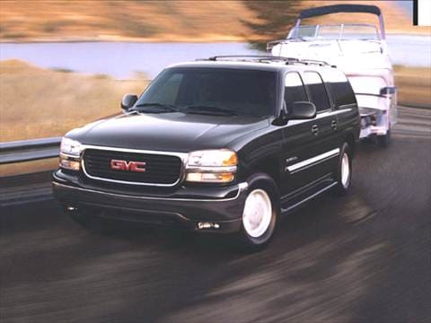 2004 gmc yukon xl 1500 pricing ratings reviews. Black Bedroom Furniture Sets. Home Design Ideas