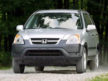 2004 Honda CR-V | Pricing, Ratings & Reviews | Kelley Blue ...