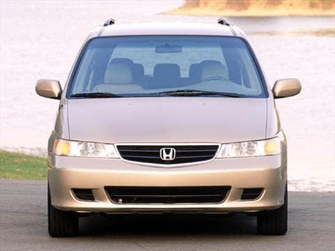 Used Van For Sale >> 2004 Honda Odyssey | Pricing, Ratings & Reviews | Kelley Blue Book