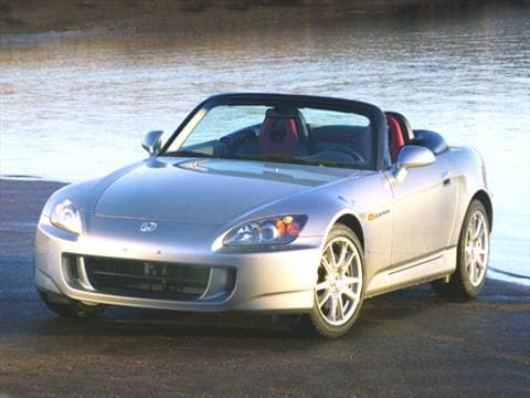 2002 Honda Civic Mpg >> 2004 Honda S2000 | Pricing, Ratings & Reviews | Kelley Blue Book
