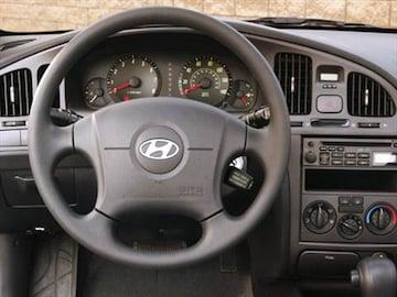 2004 Hyundai Elantra Pricing Ratings Reviews Kelley Blue Book