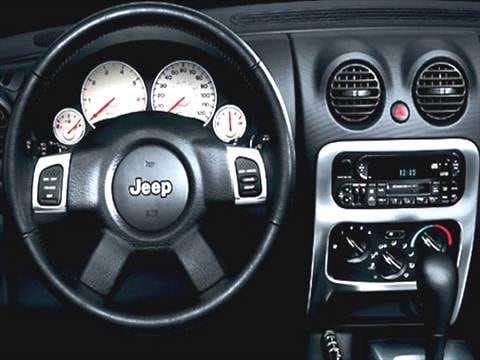 2004 Jeep Liberty Sport >> 2004 Jeep Liberty Limited Edition Sport Utility 4D Pictures and Videos | Kelley Blue Book
