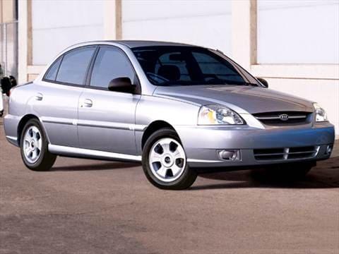 2004 kia rio pricing ratings reviews kelley blue book rh kbb com 2004 kia rio manual transmission 2001 Kia Rio Manual Transmission Fluid