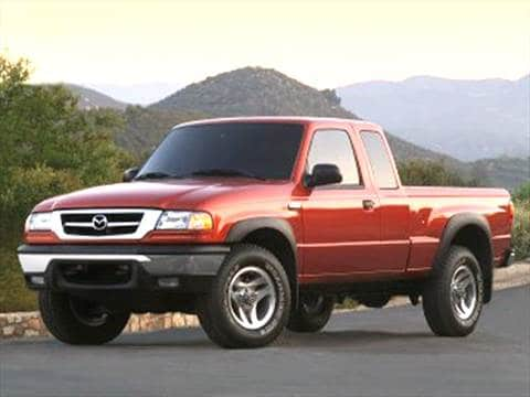 2004 mazda b-series cab plus | pricing, ratings & reviews | kelley