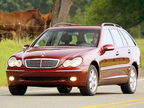 2004 mercedes benz c class c 240 4matic wagon 4d pictures and videos kelley blue book. Black Bedroom Furniture Sets. Home Design Ideas
