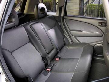 2004 Mitsubishi Outlander   Pricing, Ratings & Reviews   Kelley Blue ...