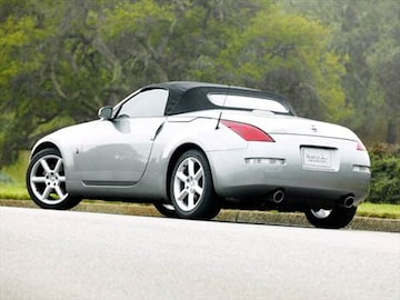 nissan 350z 2004 review
