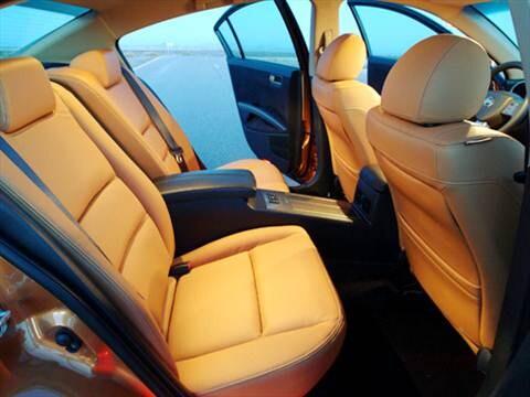 2004 Nissan Maxima Exterior 2004 Nissan Maxima Interior ...