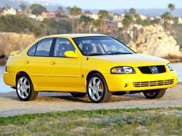 2004 Nissan Sentra | Pricing, Ratings & Reviews | Kelley ...