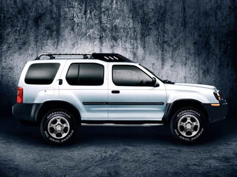 2004 Nissan Xterra Pricing Ratings Amp Reviews Kelley