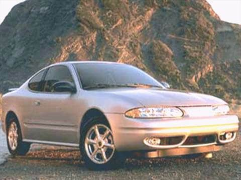 2004 Oldsmobile Alero 25 Mpg Combined