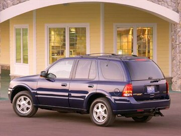 2004 oldsmobile bravada pricing ratings reviews. Black Bedroom Furniture Sets. Home Design Ideas