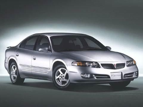 2004 Pontiac Bonneville | Pricing, Ratings & Reviews ...