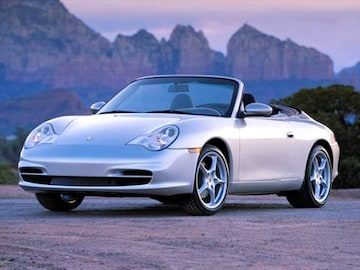 2004 porsche 911 | pricing, ratings & reviews | kelley blue book