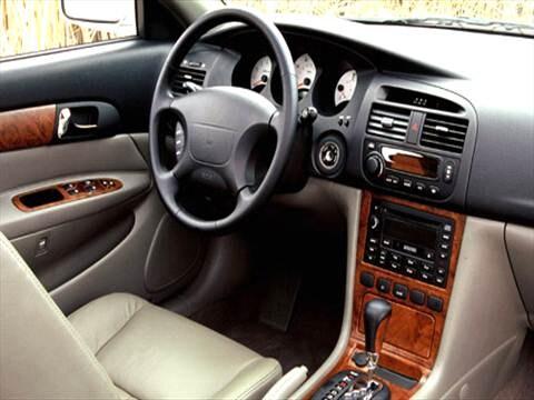 Suzuki verona 2004 reviews