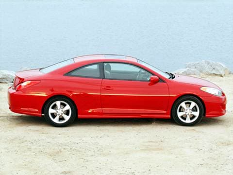 2004 toyota solara se coupe 2d pictures and videos. Black Bedroom Furniture Sets. Home Design Ideas