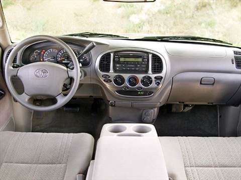 2004 Toyota Tundra Access Cab | Pricing, Ratings & Reviews ...
