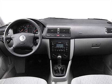 2004 Volkswagen Golf | Pricing, Ratings & Reviews | Kelley Blue Book