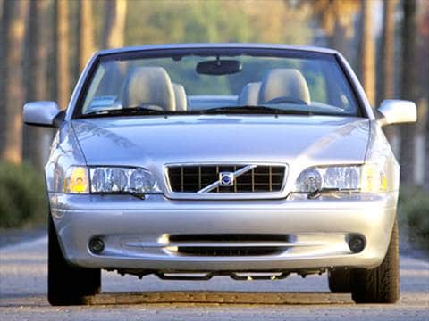 2004 Volvo C70 LT Convertible 2D  photo