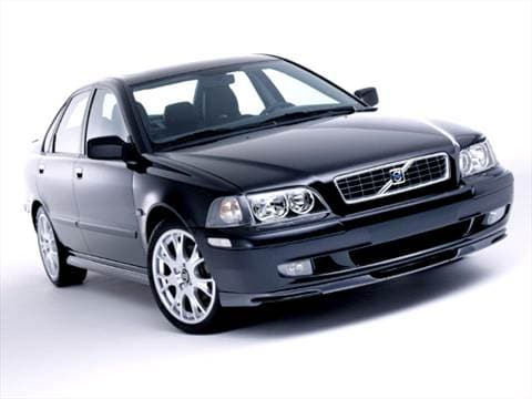 2004 Volvo S40 | Pricing, Ratings & Reviews | Kelley Blue Book