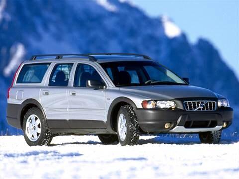 2004 Volvo XC70   Pricing, Ratings & Reviews   Kelley Blue Book