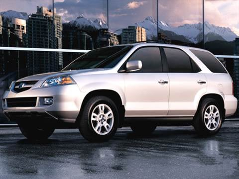 2014 Acura Mdx For Sale >> 2005 Acura MDX | Pricing, Ratings & Reviews | Kelley Blue Book
