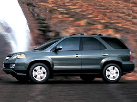 2005 acura mdx sport utility 4d pictures and videos. Black Bedroom Furniture Sets. Home Design Ideas