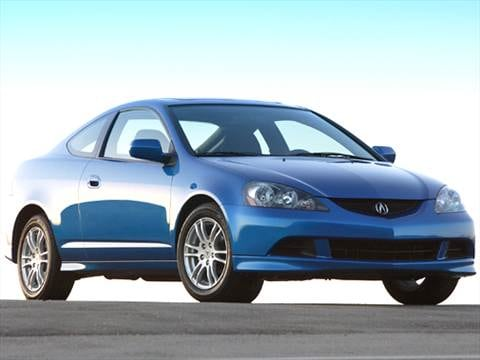 Acura Rsx Used Car