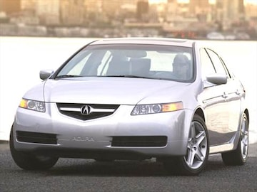 2005 acura tl pricing ratings reviews kelley blue book