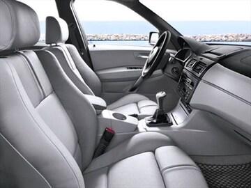 2005 BMW X3 | Pricing, Ratings & Reviews | Kelley Blue Book