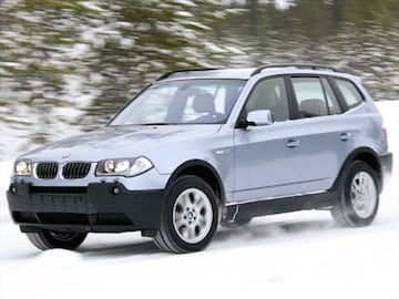2005 bmw x3 pricing ratings reviews kelley blue book. Black Bedroom Furniture Sets. Home Design Ideas