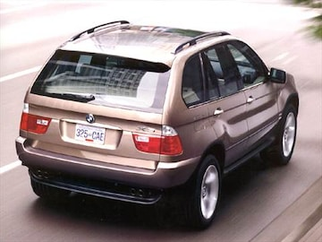 2005 bmw x5 pricing ratings reviews kelley blue book. Black Bedroom Furniture Sets. Home Design Ideas