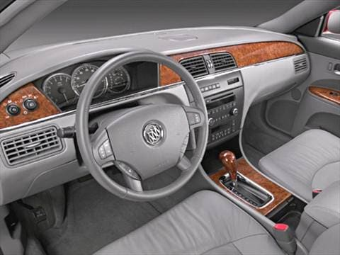 2005 buick lacrosse cx sedan 4d pictures and videos. Black Bedroom Furniture Sets. Home Design Ideas