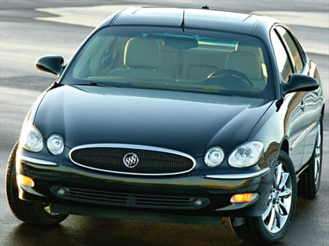 Buick Lacrosse Front Bulccxl on 2007 Buick Lacrosse Cxl For Sale