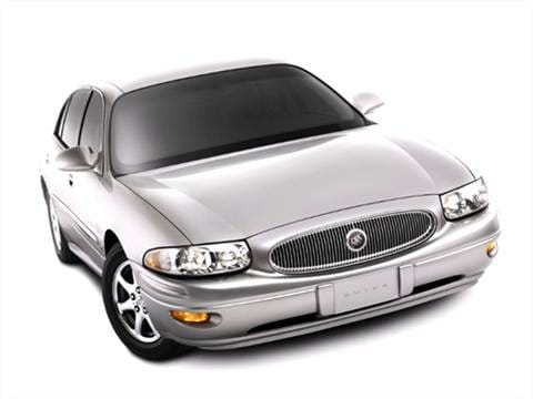 2005 Buick LeSabre Custom Sedan 4D  photo