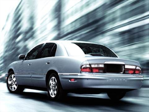 2005 buick park avenue special ed ultra sedan 4d pictures and videos kelley blue book. Black Bedroom Furniture Sets. Home Design Ideas
