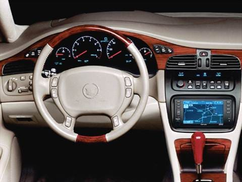 2005 Cadillac Deville Dts Sedan 4d Pictures And Videos