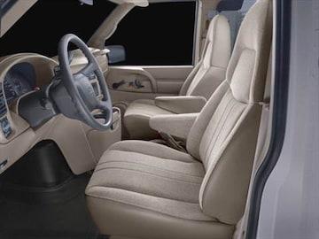 2005 Chevrolet Astro Penger Interior