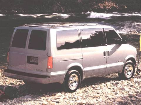 2005 chevrolet astro passenger lt minivan 3d pictures and videos kelley blue book. Black Bedroom Furniture Sets. Home Design Ideas