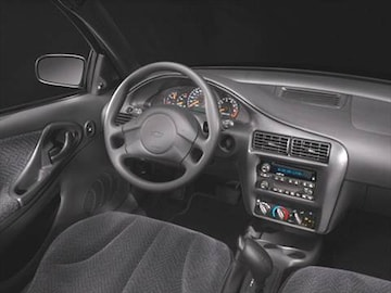 2005 chevrolet cavalier pricing ratings reviews - 2003 chevy cavalier interior parts ...