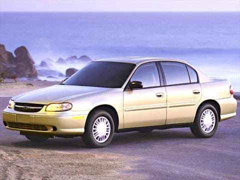 2005 Chevrolet Clic