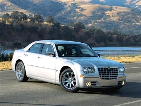 2005 Chrysler 300 | Pricing, Ratings & Reviews | Kelley Blue Book