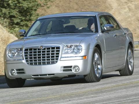 2005 chrysler 300c sedan 4d pictures and videos kelley. Black Bedroom Furniture Sets. Home Design Ideas