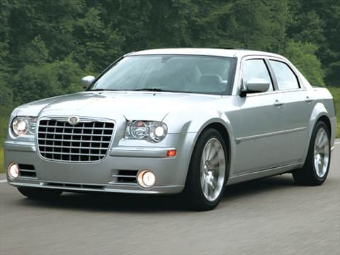 2005 chrysler 300 srt8 sedan 4d pictures and videos kelley blue book. Black Bedroom Furniture Sets. Home Design Ideas
